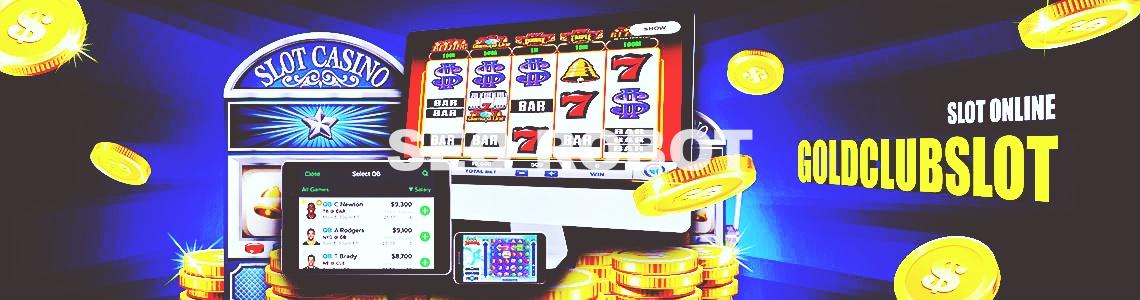Beginilah cara menang main judi slot mesin yang harus diketahui