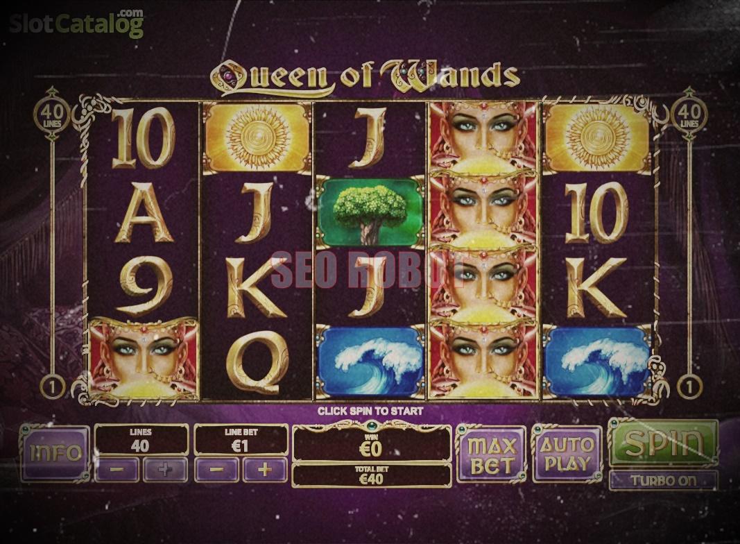 Tips Memilih Game Slot Online di Situs Casino